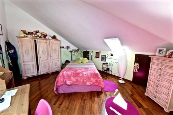 Appartamento in vendita a Pregnana Milanese, 250 mq - Foto 5