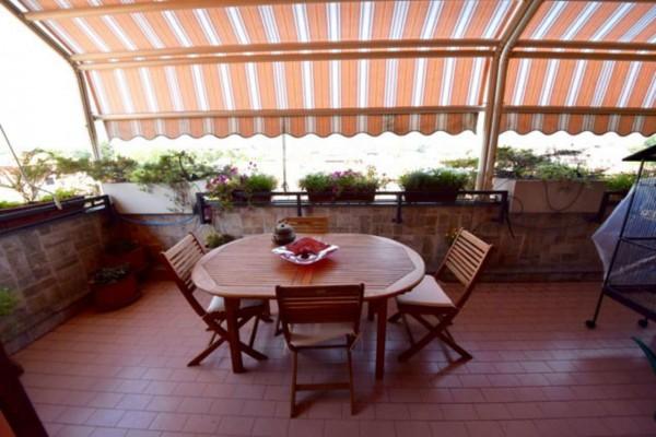 Appartamento in vendita a Pregnana Milanese, 250 mq - Foto 16