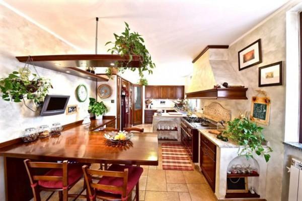 Appartamento in vendita a Pregnana Milanese, 250 mq - Foto 18