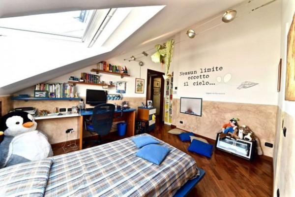Appartamento in vendita a Pregnana Milanese, 250 mq - Foto 7