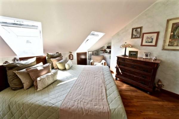 Appartamento in vendita a Pregnana Milanese, 250 mq - Foto 2