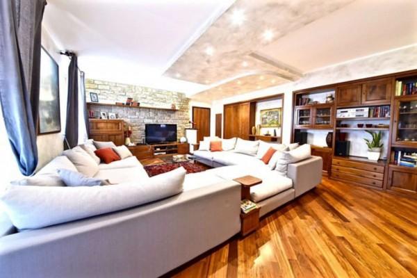 Appartamento in vendita a Pregnana Milanese, 250 mq - Foto 1