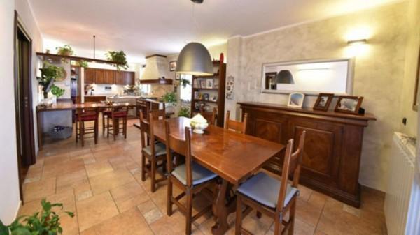 Appartamento in vendita a Pregnana Milanese, 250 mq - Foto 20