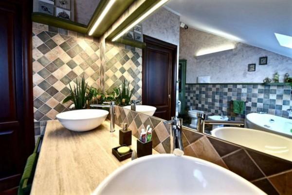Appartamento in vendita a Pregnana Milanese, 250 mq - Foto 11