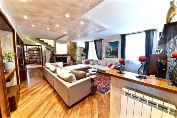 Appartamento in vendita a Pregnana Milanese, 250 mq - Foto 22