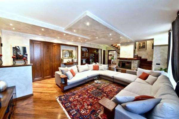 Appartamento in vendita a Pregnana Milanese, 250 mq - Foto 21