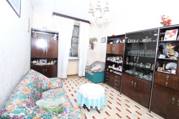 Appartamento in vendita a Torino, Rebaudengo, 100 mq - Foto 13