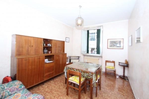 Appartamento in vendita a Torino, Rebaudengo, 100 mq - Foto 1