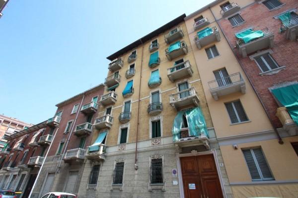 Appartamento in vendita a Torino, Rebaudengo, 100 mq - Foto 21