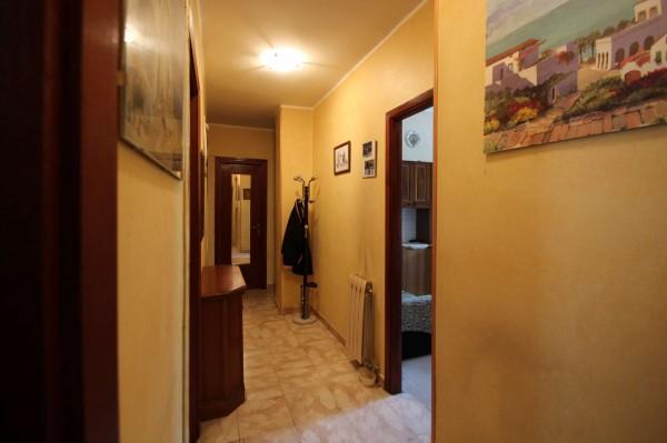 Appartamento in vendita a Torino, Rebaudengo, 100 mq - Foto 17