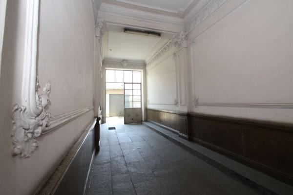 Appartamento in vendita a Torino, Rebaudengo, 100 mq - Foto 19