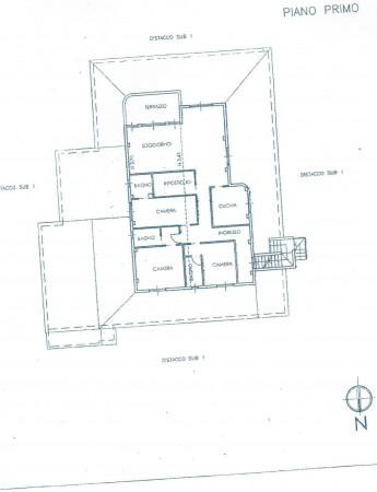 Villa in vendita a San Colombano Certenoli, San Martino, Con giardino, 500 mq - Foto 2