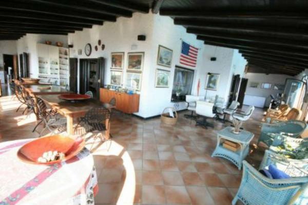Villa in vendita a San Colombano Certenoli, San Martino, Con giardino, 500 mq - Foto 5