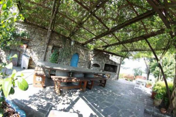 Villa in vendita a San Colombano Certenoli, San Martino, Con giardino, 500 mq - Foto 10