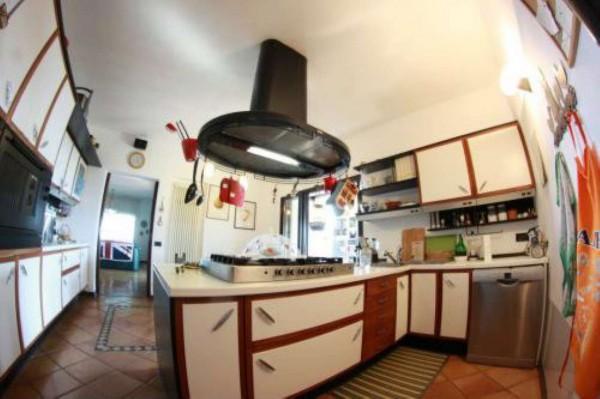 Villa in vendita a San Colombano Certenoli, San Martino, Con giardino, 500 mq - Foto 7