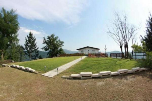 Villa in vendita a San Colombano Certenoli, San Martino, Con giardino, 500 mq - Foto 9