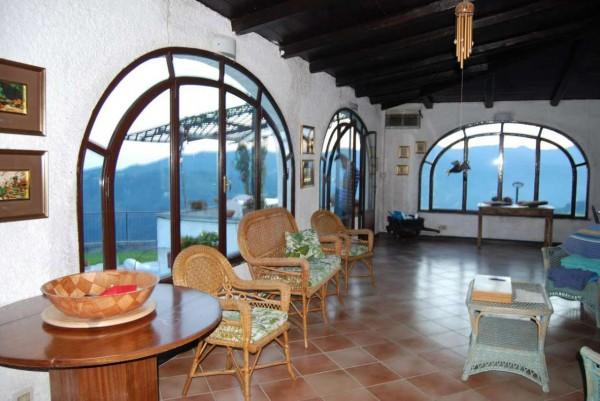 Villa in vendita a San Colombano Certenoli, San Martino, Con giardino, 500 mq - Foto 13
