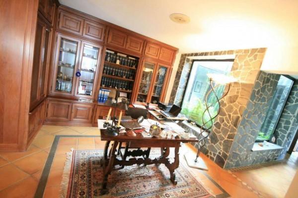 Villa in vendita a San Colombano Certenoli, San Martino, Con giardino, 500 mq - Foto 11