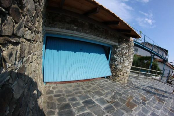 Villa in vendita a San Colombano Certenoli, San Martino, Con giardino, 500 mq - Foto 3