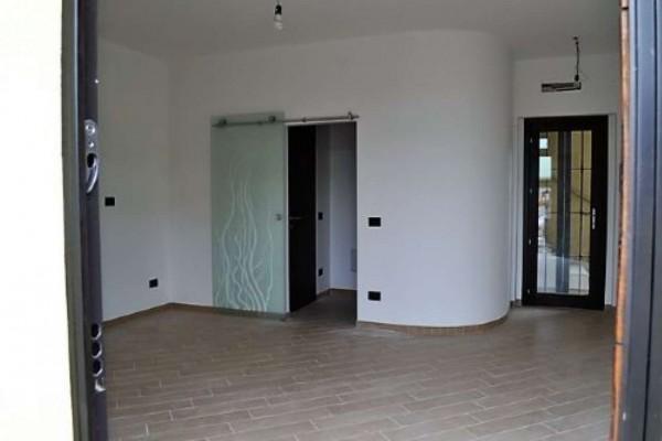 Casa indipendente in vendita a Mesero, 80 mq