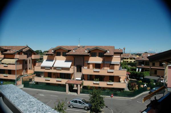 Appartamento in vendita a Boffalora d'Adda, Residenziale, 123 mq - Foto 14