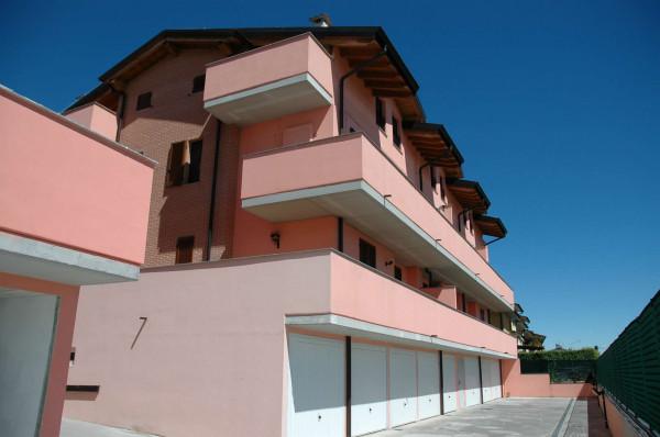 Appartamento in vendita a Boffalora d'Adda, Residenziale, 123 mq - Foto 22