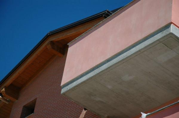 Appartamento in vendita a Boffalora d'Adda, Residenziale, 123 mq - Foto 37