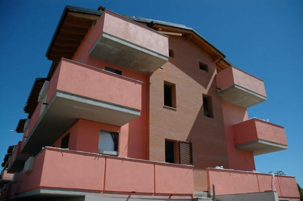Appartamento in vendita a Boffalora d'Adda, Residenziale, 123 mq - Foto 24