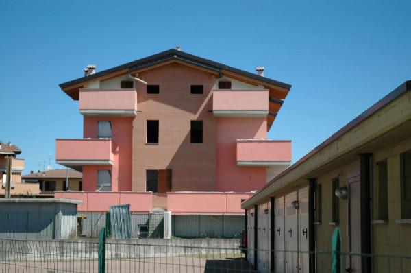 Appartamento in vendita a Boffalora d'Adda, Residenziale, 123 mq - Foto 30