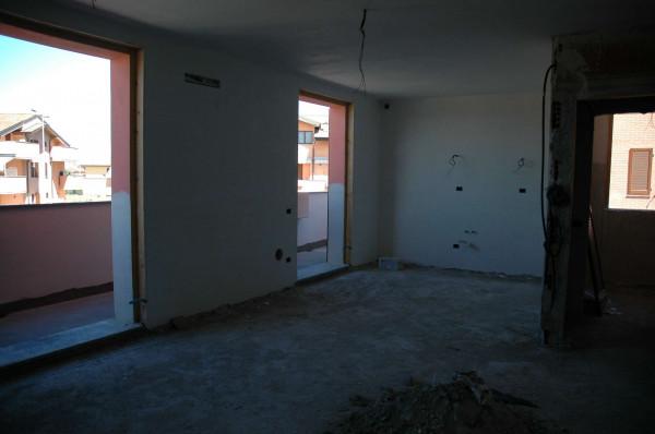 Appartamento in vendita a Boffalora d'Adda, Residenziale, 123 mq - Foto 19