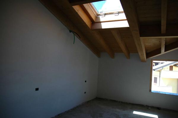 Appartamento in vendita a Boffalora d'Adda, Residenziale, 123 mq - Foto 15