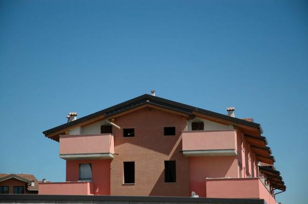 Appartamento in vendita a Boffalora d'Adda, Residenziale, 123 mq - Foto 32