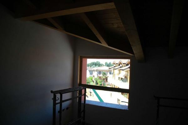 Appartamento in vendita a Boffalora d'Adda, Residenziale, 123 mq - Foto 12