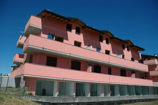 Appartamento in vendita a Boffalora d'Adda, Residenziale, 123 mq - Foto 35