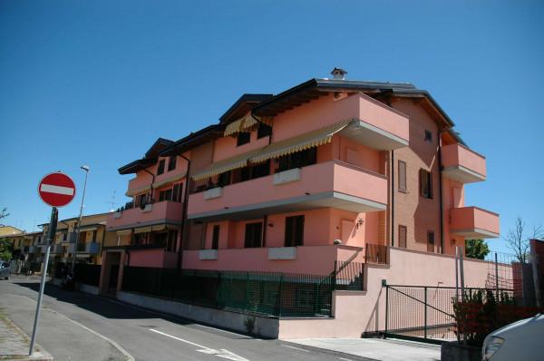 Appartamento in vendita a Boffalora d'Adda, Residenziale, 123 mq - Foto 45