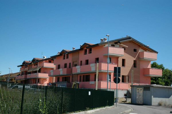 Appartamento in vendita a Boffalora d'Adda, Residenziale, 123 mq - Foto 25