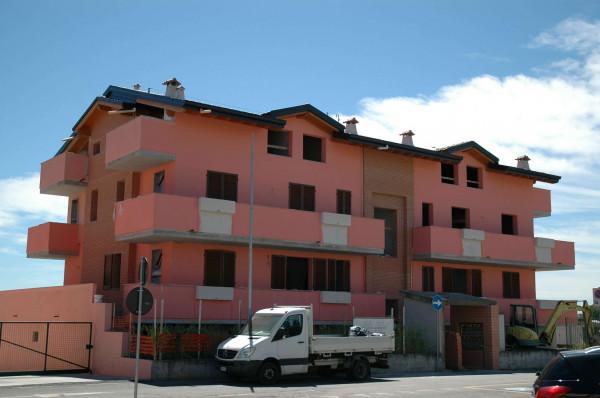 Appartamento in vendita a Boffalora d'Adda, Residenziale, 123 mq - Foto 4