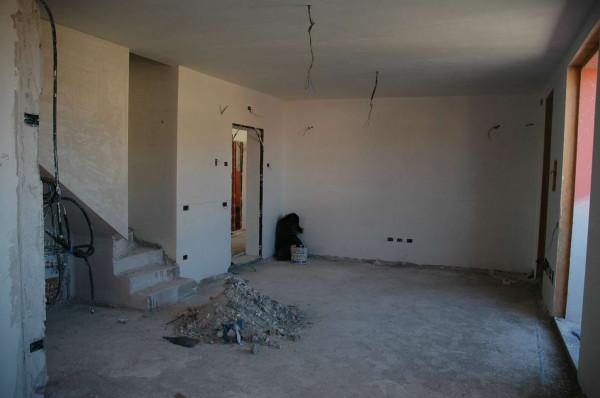 Appartamento in vendita a Boffalora d'Adda, Residenziale, 123 mq - Foto 18