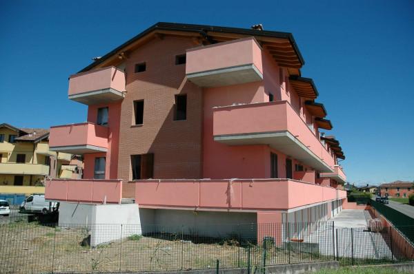 Appartamento in vendita a Boffalora d'Adda, Residenziale, 123 mq - Foto 40