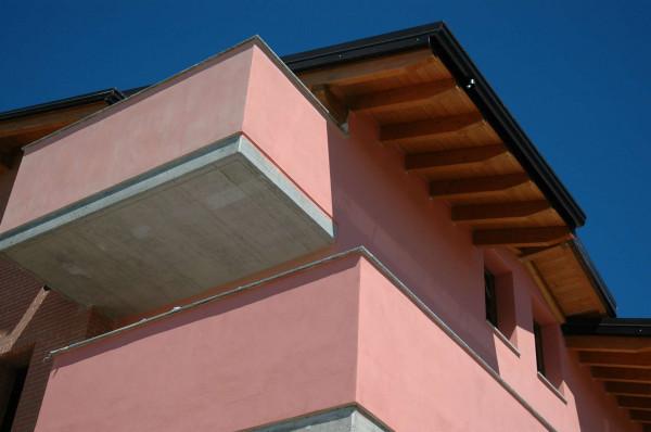 Appartamento in vendita a Boffalora d'Adda, Residenziale, 123 mq - Foto 38