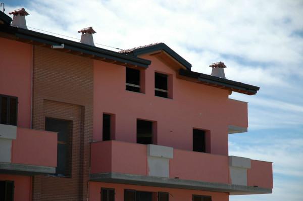 Appartamento in vendita a Boffalora d'Adda, Residenziale, 123 mq - Foto 3
