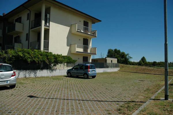 Appartamento in vendita a Boffalora d'Adda, Residenziale, 123 mq - Foto 27