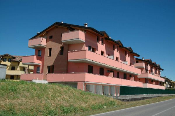 Appartamento in vendita a Boffalora d'Adda, Residenziale, 123 mq - Foto 33