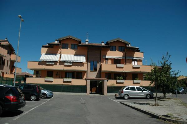 Appartamento in vendita a Boffalora d'Adda, Residenziale, 123 mq - Foto 44