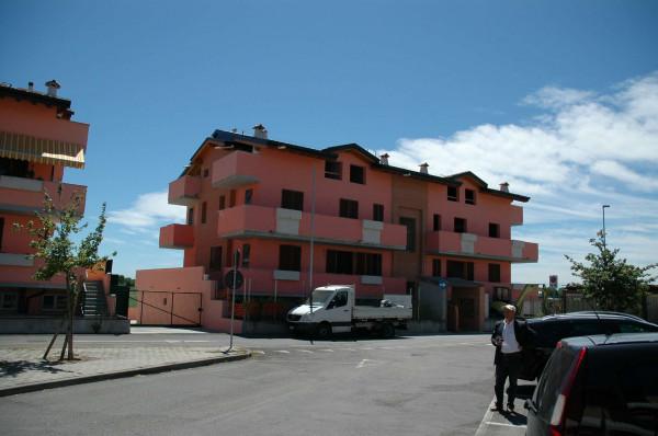 Appartamento in vendita a Boffalora d'Adda, Residenziale, 123 mq - Foto 5