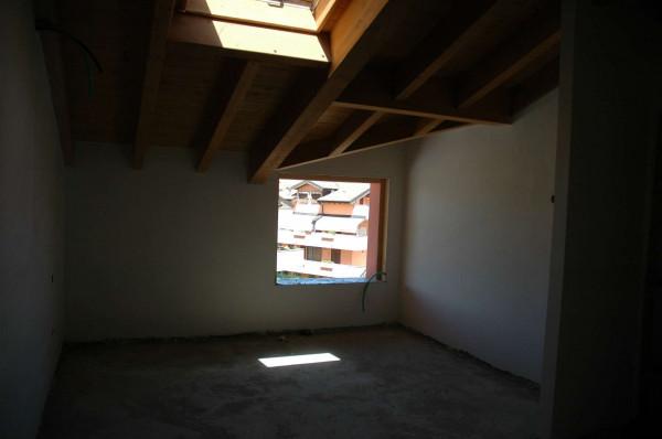 Appartamento in vendita a Boffalora d'Adda, Residenziale, 123 mq - Foto 13