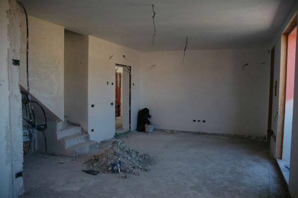 Appartamento in vendita a Boffalora d'Adda, Residenziale, 123 mq - Foto 17