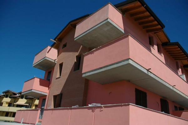 Appartamento in vendita a Boffalora d'Adda, Residenziale, 123 mq - Foto 39
