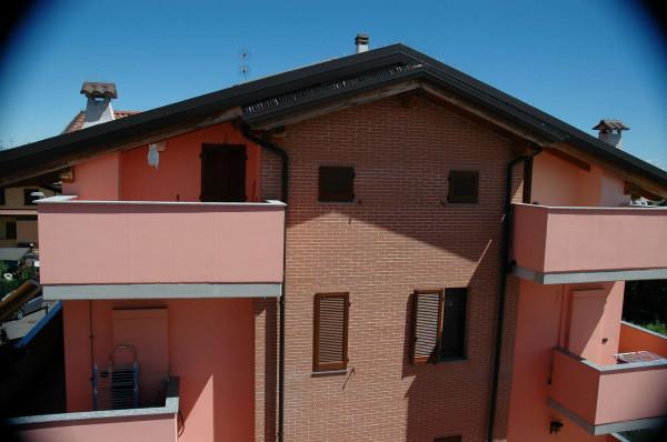 Appartamento in vendita a Boffalora d'Adda, Residenziale, 123 mq - Foto 8