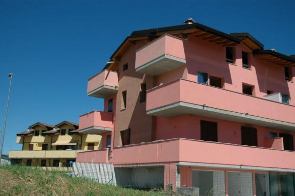 Appartamento in vendita a Boffalora d'Adda, Residenziale, 123 mq